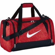 Bolsa Nike Viagem Brasilia 6 Duffel Graphic Ba5116 Original