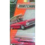 Matchbox Chevy Wagon