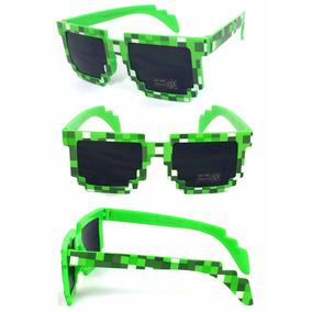 Óculos De Grau Em Belo Horizonte No Mercado Livre Brasil - Skin para minecraft de oculos