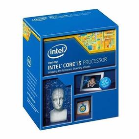 Processador Intel Core I5 4460 3.2ghz 6mb Lga1150 4ªgeraçao