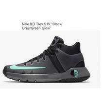 Tenis Nike Kevin Durant Kd Trey 5iv Basquetbol