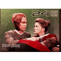 Star Trek Voyager 99 Tarjetas Temporada 1, Lote