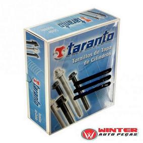 Parafusos Do Cabeçote Motor Gol / Parati 1.0 16v