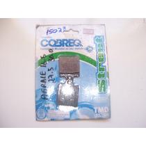 Pastilha De Freio Agrale 16.5 27.5 30.0 Cobreq Oferta