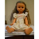 Muñeca Sarah Kay Con Vestido Original Usada