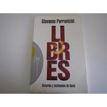 Biografias Libres. Giovanna Parravicini. Encuentros.