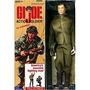 Coleccionable 12 Gi Joe Acción Soldado - El Juguete De Acci