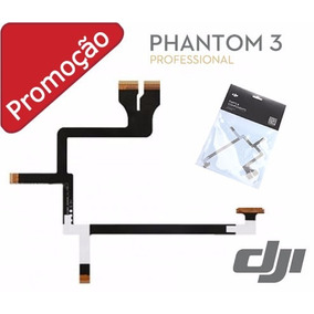 Cabo Flat Gimbal Dji Phantom 3 (pro/adv) Original Part 49