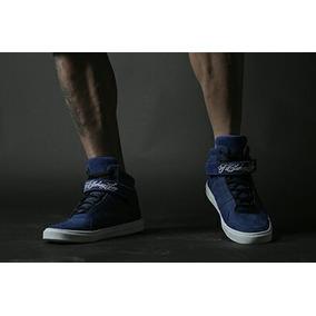 Sneakers Fitclothingline Masculino Royal Tam 42.