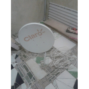 Antena Claro Tv Completa