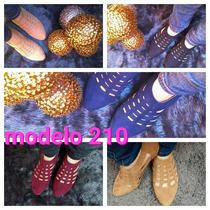 Zapatos Economicos De Dama Mayoreo