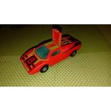 Matchbox Lamborghini Countach 1973