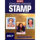 Catalogo Scott 2017 Venezuela Edición Digital (pdf)