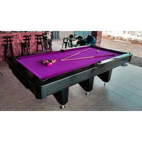 Mesas De Pool