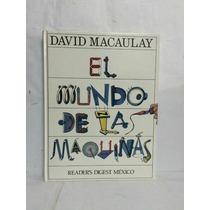 Libro El Mundo De Las Maquinas Selecciones Reader Srd1