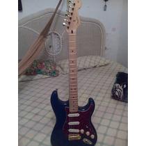 Fender Stratocaster Deluxe Player