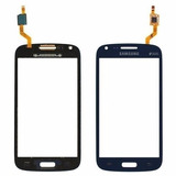 Tela Touch Screen Galaxy S3 Duos I8262 Azul Top!!!