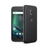 Moto G4 Play 16gb Memoria 2gb Ram 8mp/5mp Android 6.0
