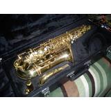 Saxofón Jupíter Alto