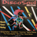 Cd Discosoul Revival Rock Your Baby