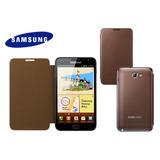 Capa Flip Cover Samsung Galaxy Note 1 I Original N7000 I9220