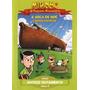 Dvd Midinho Vol 8 - A Arca De Noé (graça_filmes) C88