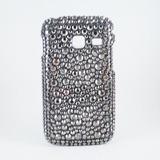 Capa Personalizada C/ Pedras Galaxy Y Duos S6102