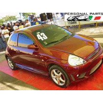 Saia Lateral Ford Ka 1997/2001