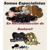 Reconstrucciones D Hidrovacks Hidrobooster Y Bombas De Freno