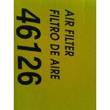 Filtro De Aire Ford Explore (94-95)/ Taurus 3.8 Lg