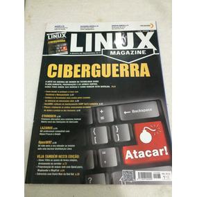 Linux Magazine #86 Ciberguerra (sem Juros)