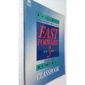 Fast forward pbf livros no mercado livre brasil livro fast forward 3 class book oxford intensive marion fandeluxe Image collections
