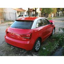 Audi A1 Tfsi 1.4 Mod. 2014 Baja Con Alta Motor