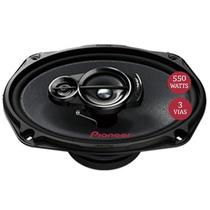 Parlante Pioneer 3 Vias 6×9 550w Ts-a6976s Stereo Auto Ofert