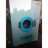 Máquinas Para Lavanderia Secador De Roupas Industrial