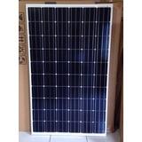 Painel Solar 250w + Inversor 1200w+ Controlador + Cabo + Mc4