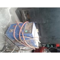 Calentador Para Inyección De Plástico