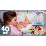 Mp3 40min Musica Para Dormir Bebes, Niños,cajitas Musicales