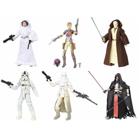 Star Wars The Black Series Darth Revan Sabine Wren Pronta En