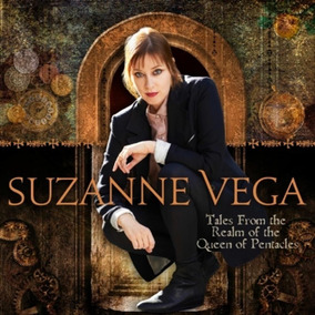 Cd Suzanne Vega - Tales From The Realm Of The Queen (987675)