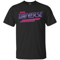 Camisa Camiseta Steven Universe Mr Universe Desenho Série