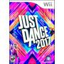 Just Dance 2017 Wii Nuevo Fisico Y Sellado!