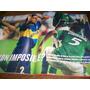 El Gráfico 4211 - Boca 2 Palmeiras 2 Final Copa Libertadores