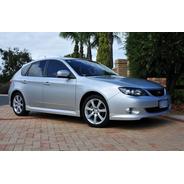 Oferta! Carfun Cubre Trompa Subaru Impresa 2007-2012