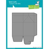Troqueladoras De Cartón De Leche Milk Carton Lawn Fawn