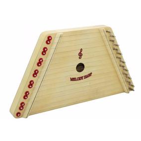 Harpa Infantil Citara - Melody Harp