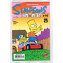 Simpsons Comics # 10 (# 140 Usa) - Editorial Kamite