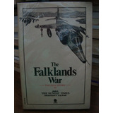 The Falklands War. The Sunday Times. Texto Idioma Ingles
