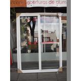 Puerta Ventana Balcon Dvh Doble Vidrio Hermetico 200x200