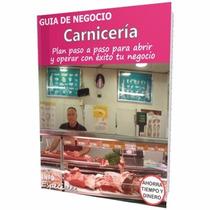 Como Abrir Una Carniceria - Requisitos Para Iniciar Negocio